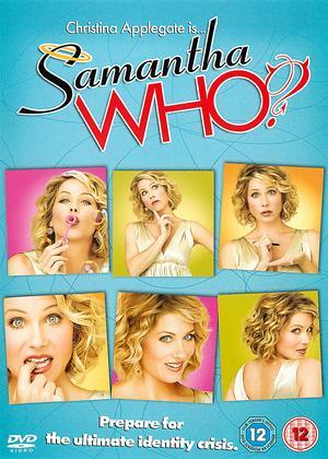 Rent Samantha Who?: Series 1 Online DVD Rental