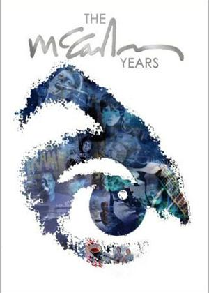 Rent Paul McCartney: The McCartney Years Online DVD Rental