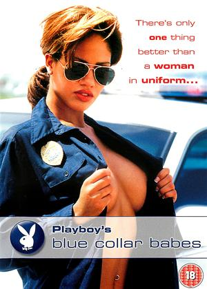 playboy Dawn mcfall