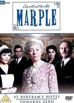 Miss Marple: At Bertram's Hotel/Towards Zero Online DVD Rental