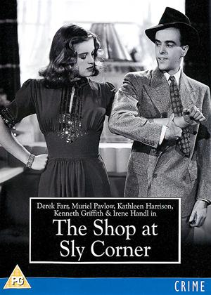 Rent The Shop at Sly Corner Online DVD Rental