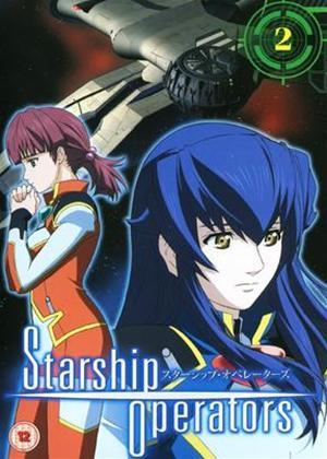 Rent Starship Operators: Vol.2 Online DVD Rental
