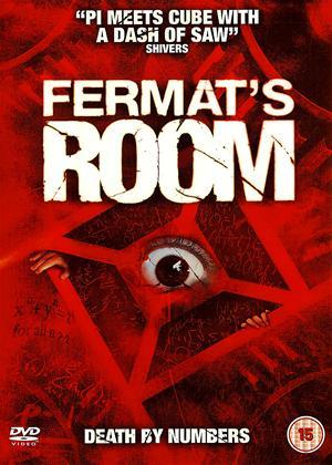 Rent Fermat's Room Online DVD Rental