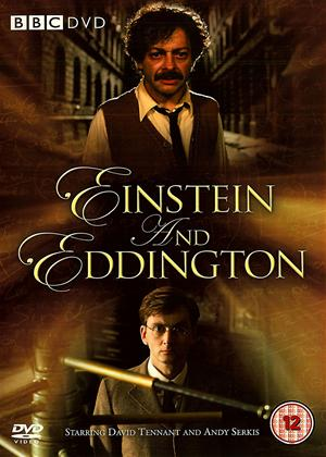 Rent Einstein and Eddington Online DVD Rental