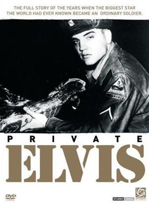 Rent Elvis Presley: Private Elvis Online DVD Rental