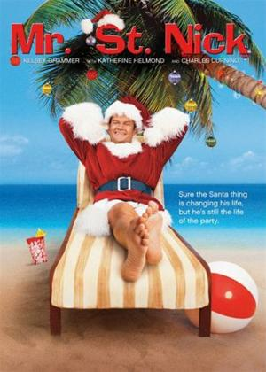 Rent Mr St Nick (aka Mr. St. Nick) Online DVD Rental