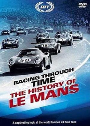 Rent Racing Though Time: The History of Le Mans Online DVD Rental