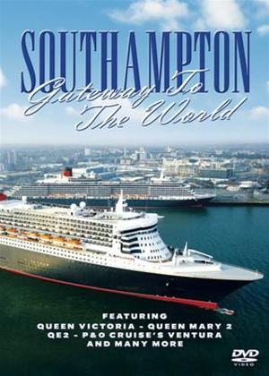 Rent Southampton: Gateway to the World Online DVD Rental