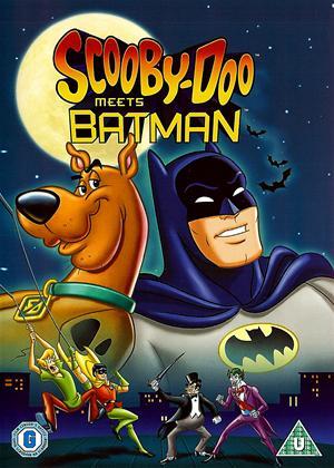 Rent Scooby Doo Meets Batman Online DVD & Blu-ray Rental