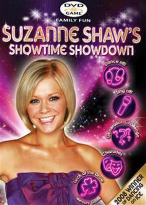 Rent Suzanne Shaw Showtime Showdown Online DVD Rental