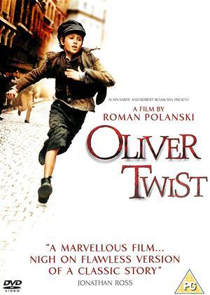 Rent Oliver Twist Online DVD & Blu-ray Rental