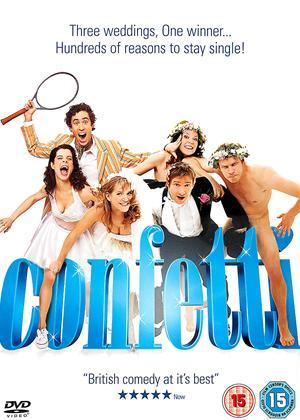 Rent Confetti Online DVD & Blu-ray Rental