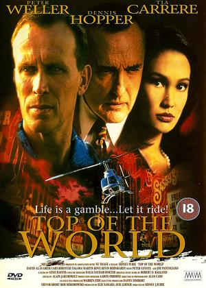 Rent Top of the World Online DVD Rental