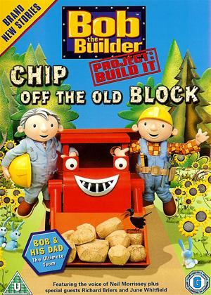 Rent Bob the Builder: Chip Off the Old Block Online DVD & Blu-ray Rental