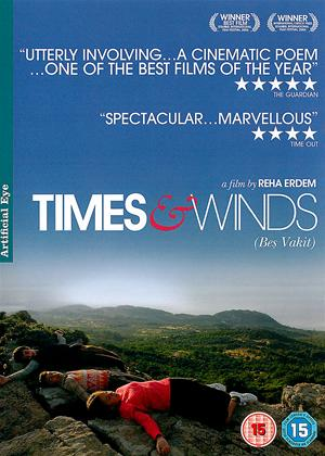 Times and Winds Online DVD Rental