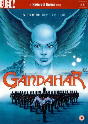 Rent Gandahar Online DVD Rental