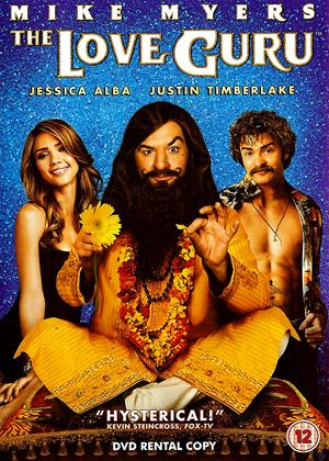 Rent The Love Guru Online DVD & Blu-ray Rental