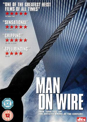 Man on Wire Online DVD Rental