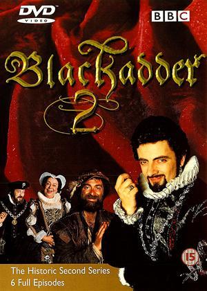 Rent Blackadder: Series 2 Online DVD Rental