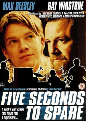 Rent Five Seconds to Spare Online DVD Rental