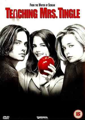 Rent Teaching Mrs Tingle Online DVD Rental