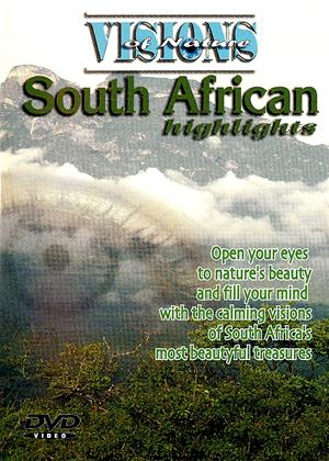 Rent Visions of Nature: South Africa Online DVD Rental
