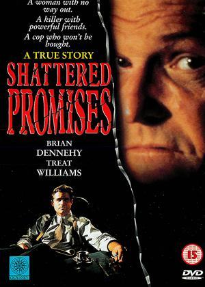 Rent Shattered Promises Online DVD & Blu-ray Rental