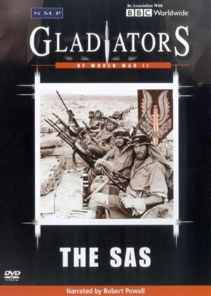 Rent Gladiators of World War 2: The SAS Online DVD Rental