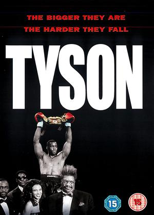 Rent Tyson Online DVD Rental