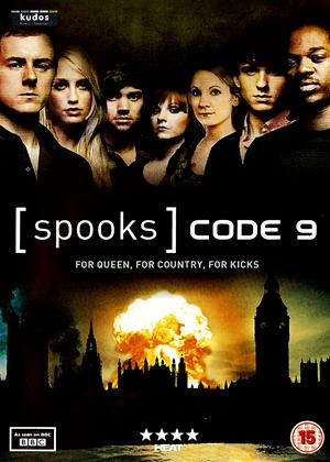 Rent Spooks: Code 9 Online DVD Rental