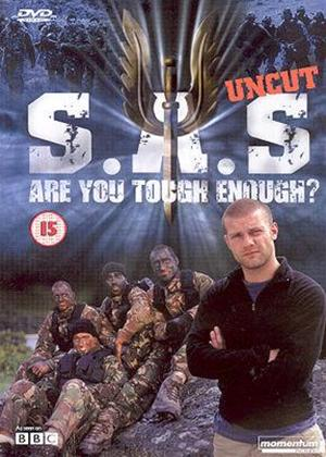 Rent Sas: Are You Tough Enough? Online DVD Rental
