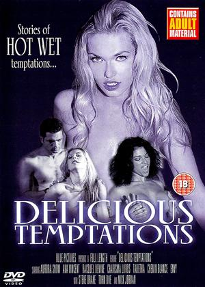 Rent Delicious Temptations Online DVD Rental
