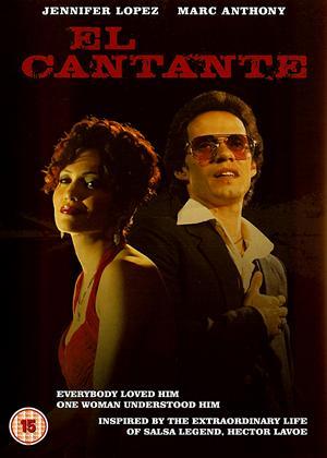 Rent El Cantante Online DVD Rental