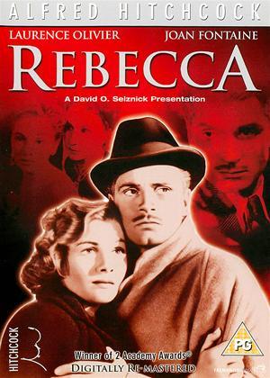Rent Rebecca Online DVD & Blu-ray Rental