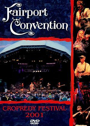 Rent Cropredy Festival 2001 Online DVD Rental