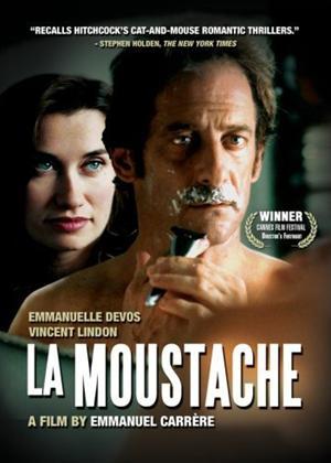 Rent La Moustache Online DVD Rental