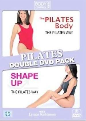 Rent Pilates Body with Lynne Robinson Online DVD Rental