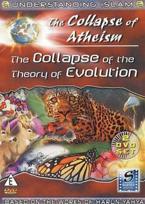 Rent Understanding Islam: The Collapse of Atheism Online DVD Rental