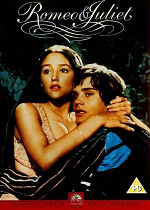 Rent Romeo And Juliet 1968 Film Cinemaparadiso Co Uk