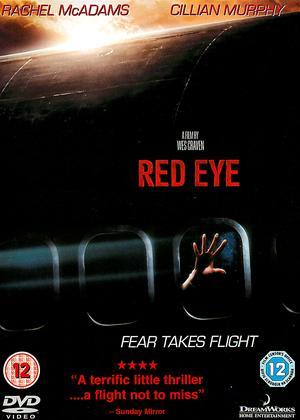 Rent Red Eye Online DVD Rental