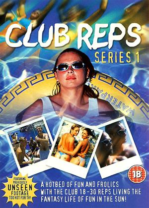 Rent Club Reps: Series 1 Online DVD Rental