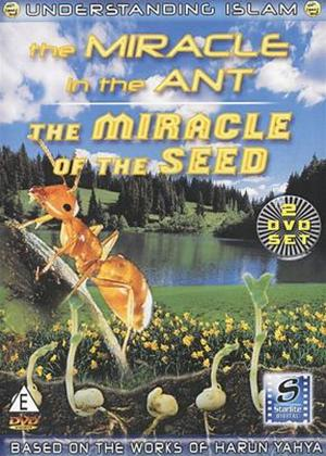 Rent Understanding Islam: The Miracle of The Ant Online DVD Rental