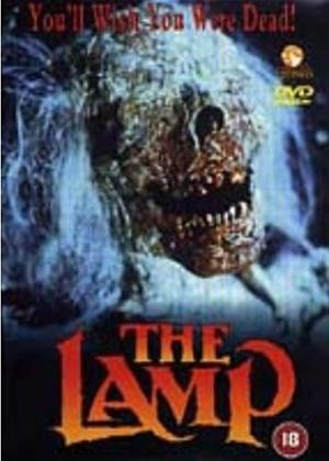 Rent The Lamp (aka The Outing) Online DVD Rental