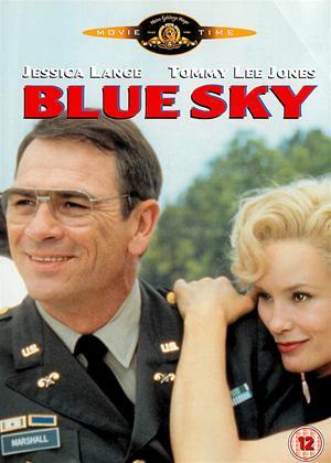 Rent Blue Sky Online DVD Rental
