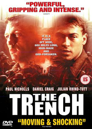 Rent The Trench Online DVD & Blu-ray Rental