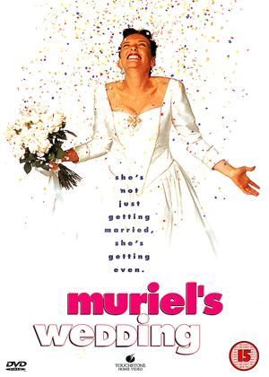 Rent Muriel's Wedding Online DVD Rental