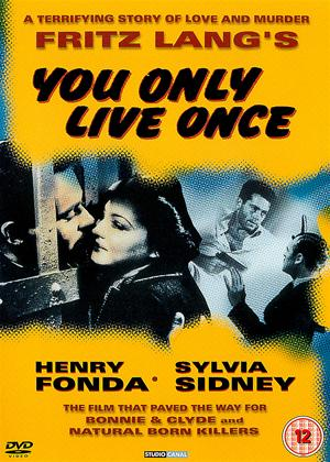 You Only Live Once Online DVD Rental