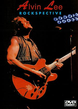 Rent Alvin Lee: Rockspective Online DVD Rental
