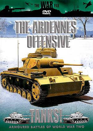 Rent Tanks!: The Ardennes Offensive Online DVD Rental