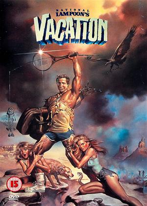 National Lampoon's Vacation Online DVD Rental